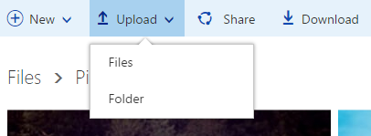 Upload-Photos-to-Microsoft-OneDrive