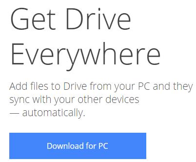 Get-Google-Drive-Everywhere-Logo