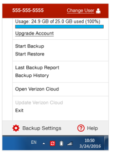 Remove Duplicates From Verizon Cloud | Clone Files Checker Blog