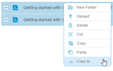 how to transfer photos from dropbox to flash drive